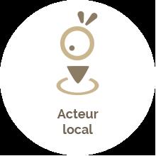 Acteur Local