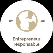 Entrepreneur responsable
