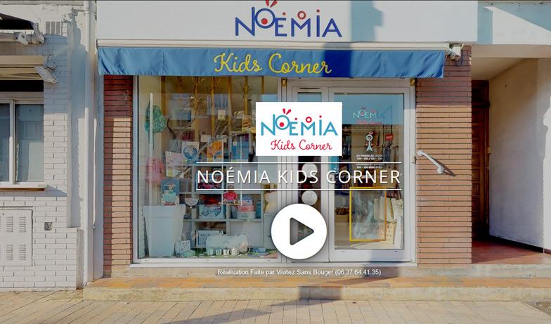 Noemia visite virtuelle